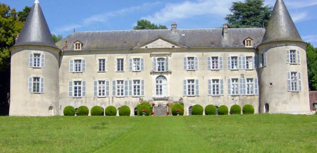 Photo of Chateau de Beaujeu
