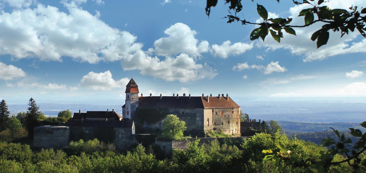 Photo of Bernstein im Burgenland