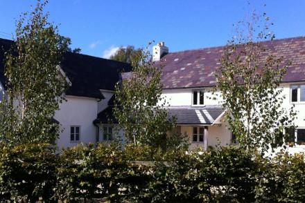 Duchy Rag House