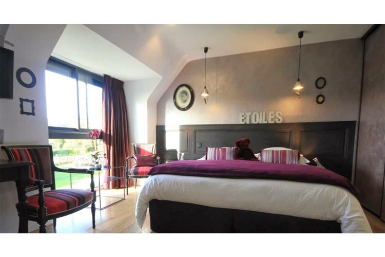 le val de brangon brittany france discover book the hotel guru. Black Bedroom Furniture Sets. Home Design Ideas