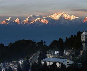 Photo of Darjeeling