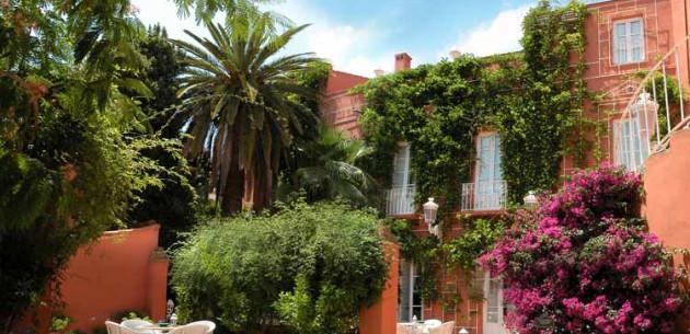 Photo of Casa Palacio Conde de la Corte
