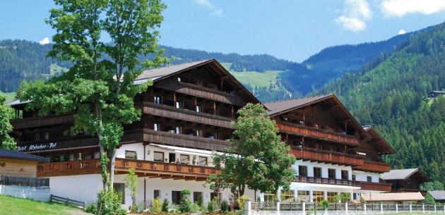 Photo of Hotel Der Alpbacherhof