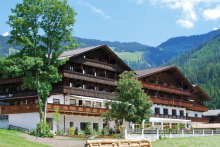 Hotel Der Alpbacherhof