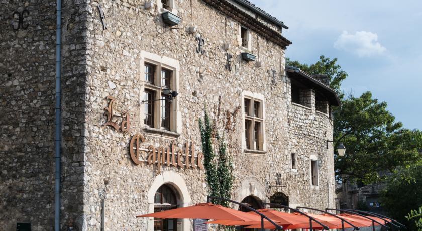 Photo of La Capitelle
