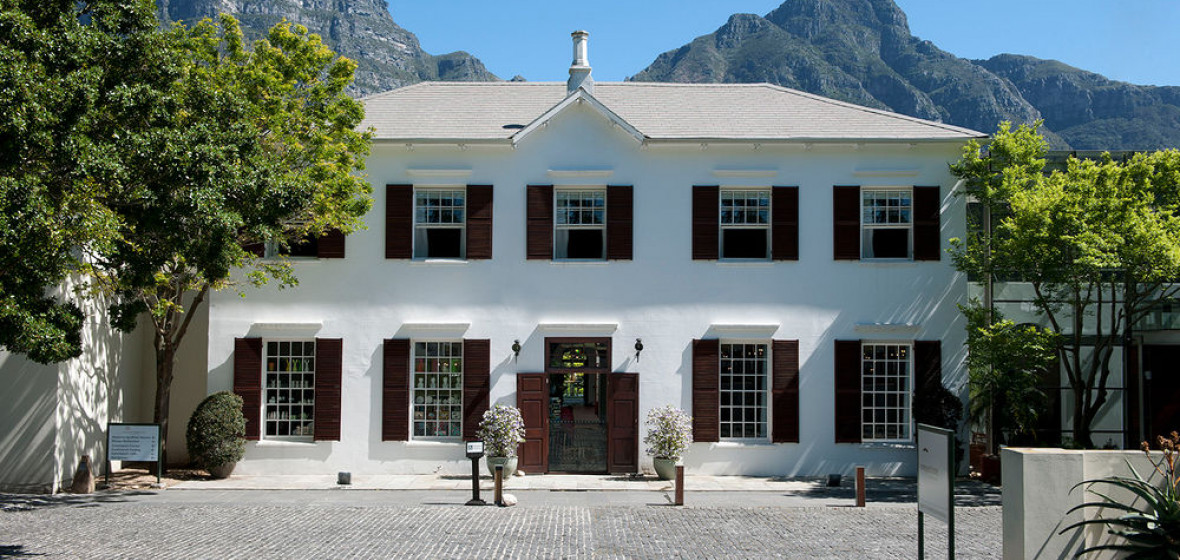 Photo of Vineyard Hotel
