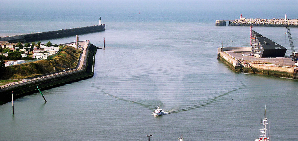 Photo of Channel Ports
