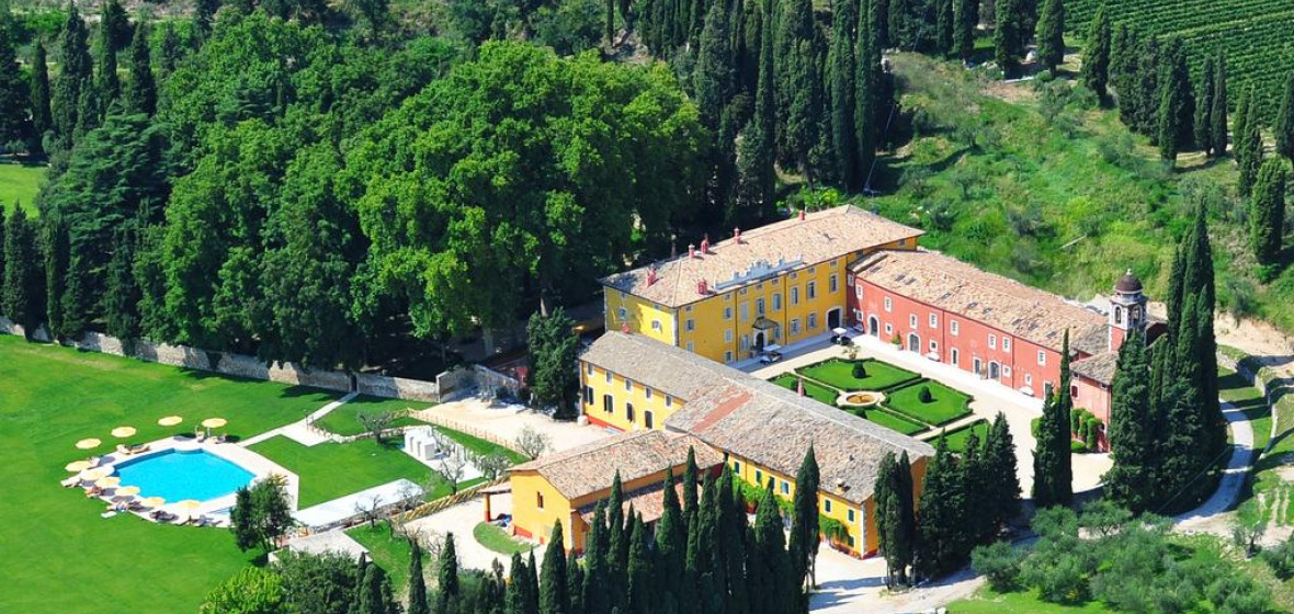 Photo of Villa Cordevigo