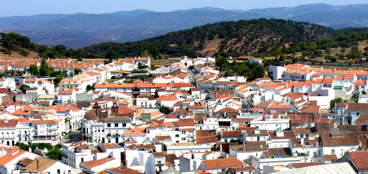 Photo of Aracena