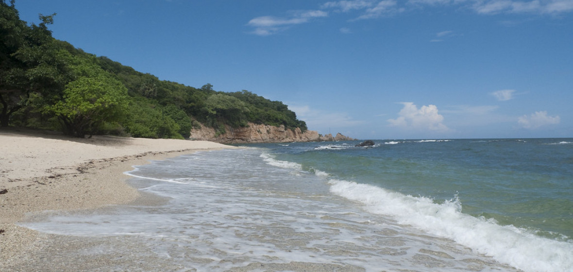 Photo of Trincomalee