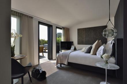 Balthazar Hotel & Spa