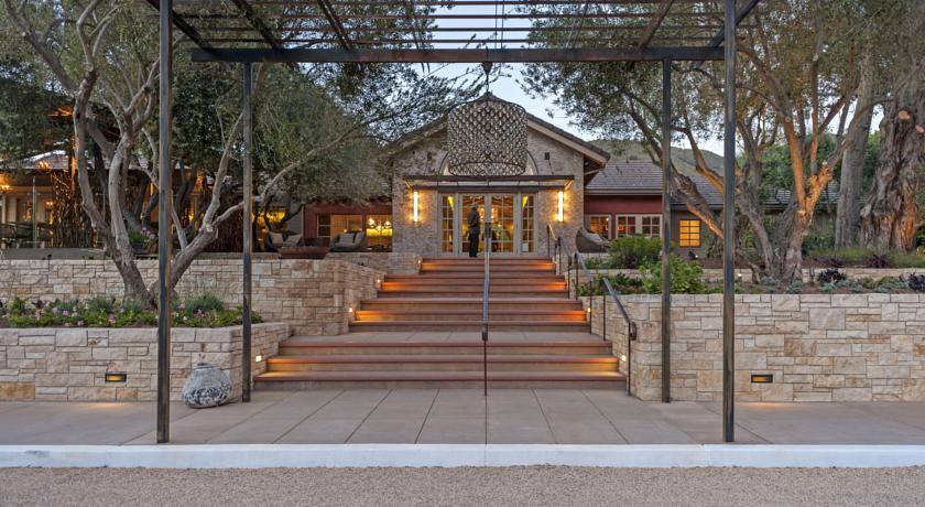 Photo of Bernardus Lodge and Spa