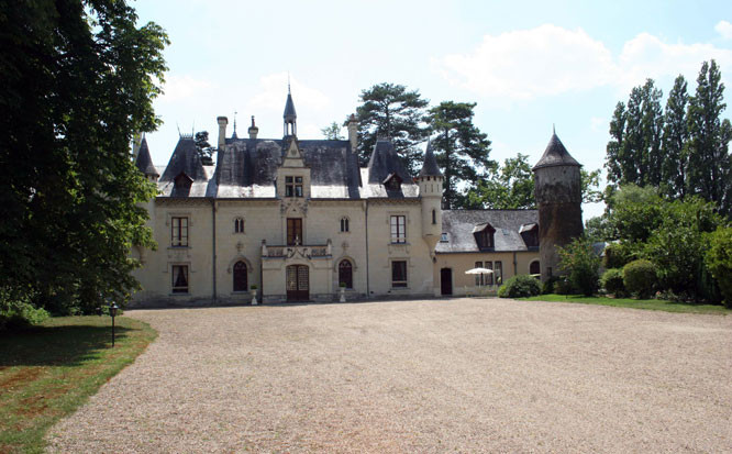 Photo of Chateau de Naze