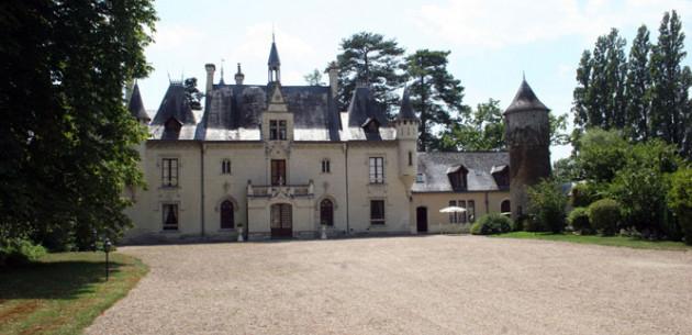 Photo of Chateau de Naze