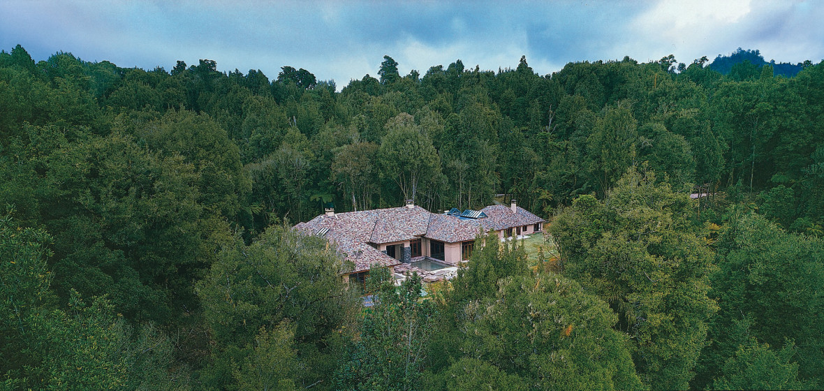 Photo of Treetops Lodge and Estate