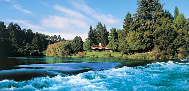 Photo of Huka Lodge