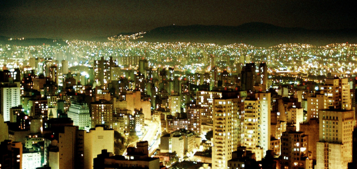 Best Places To Stay In Sao Paulo State Brazil The Hotel