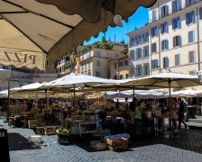 The Best Hotels in Campo and Farnese, Rome
