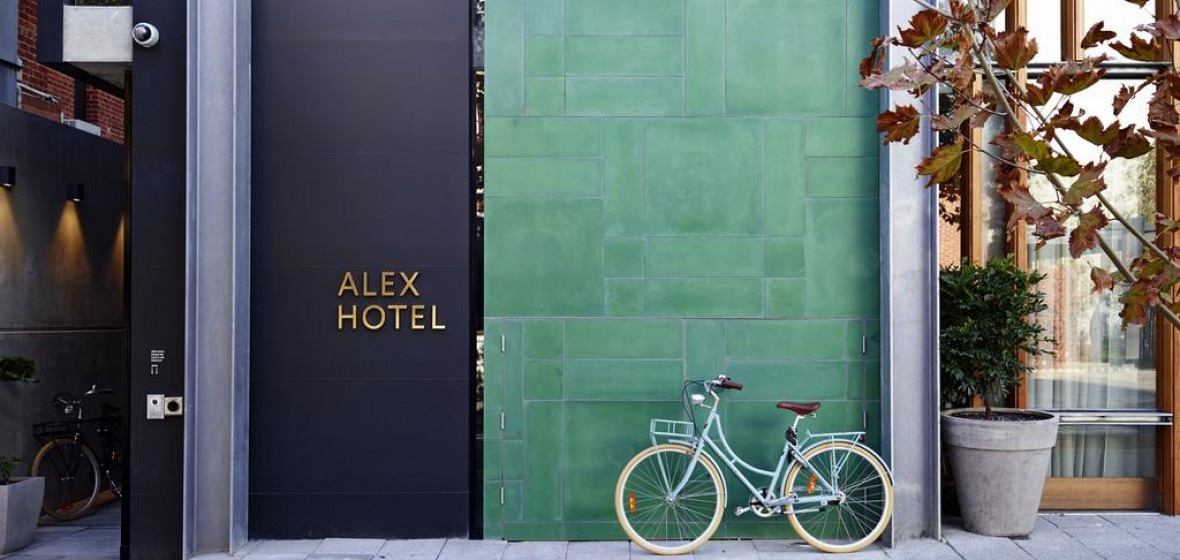 Photo of Alex Hotel