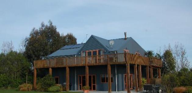 Photo of Glendeer B&B Lodge