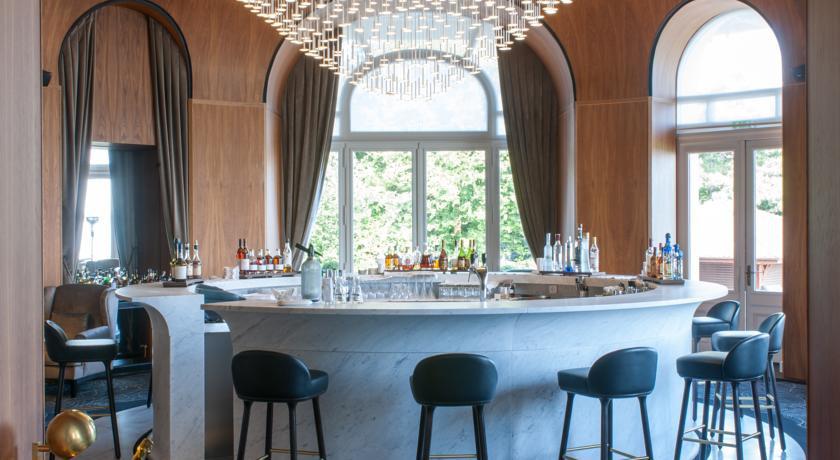 hotel royal evian les bains france the hotel guru. Black Bedroom Furniture Sets. Home Design Ideas
