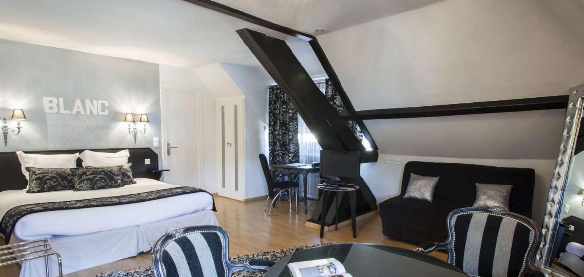 Hotel De La Poste Charolles France The Hotel Guru