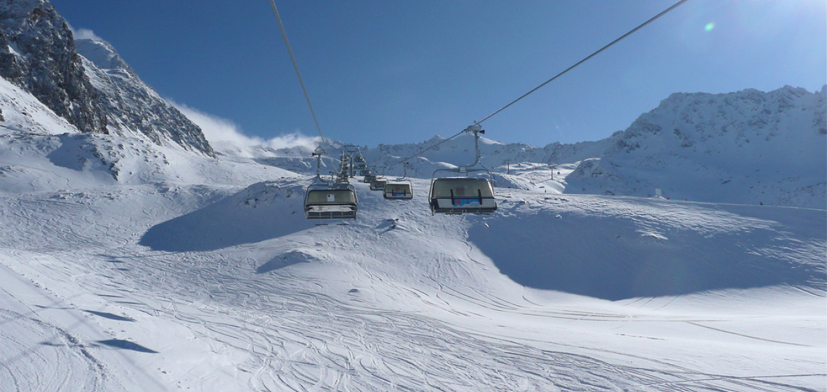 Photo of Obergurgl