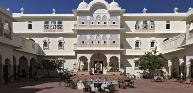 Photo of Nahargarh Ranthambore