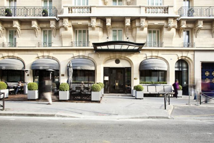 Hotel Montalembert