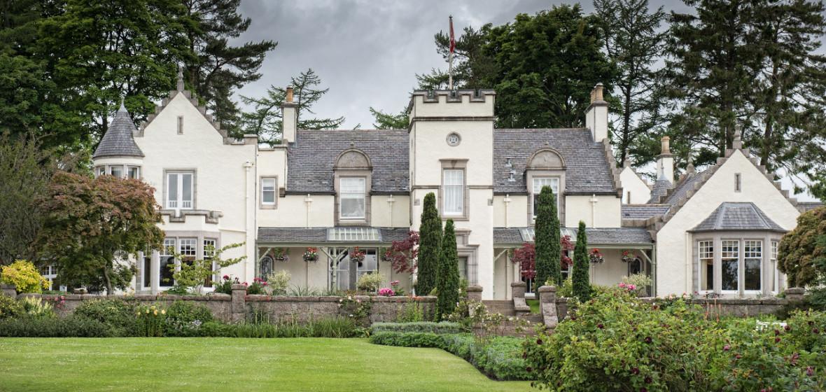 Photo of Douneside House