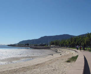 Photo of Cairns