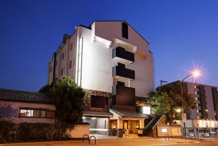 Hotel Asyl Nara