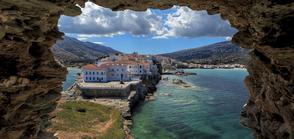 Photo of Andros