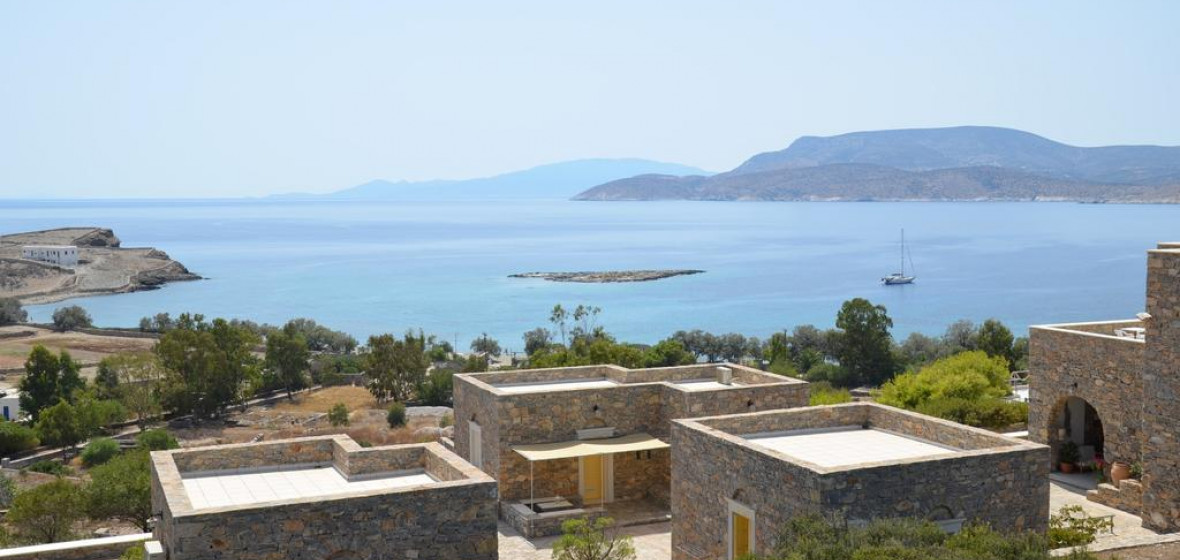 Photo of Archipelagos Hotel