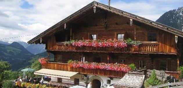 Photo of Romantik Hotel Böglerhof