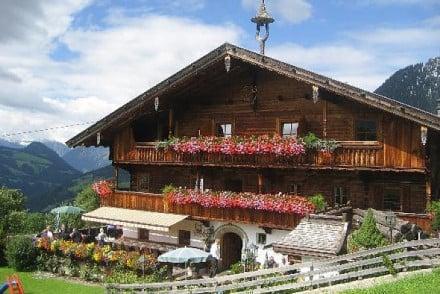 Romantik Hotel Böglerhof