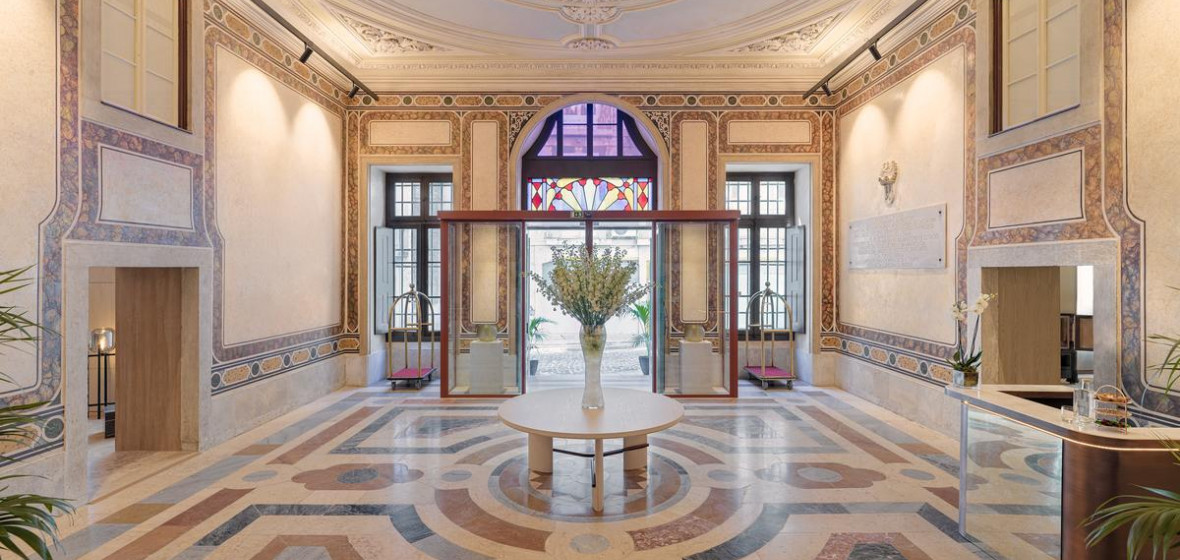 Photo of The One Palacio da Anunciada