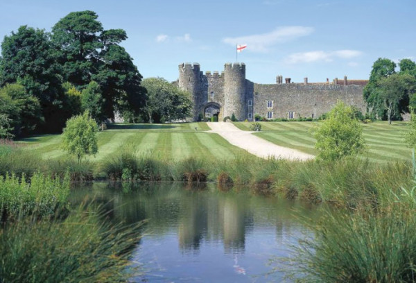66 of the Most Romantic Hotels in the South East of the UK