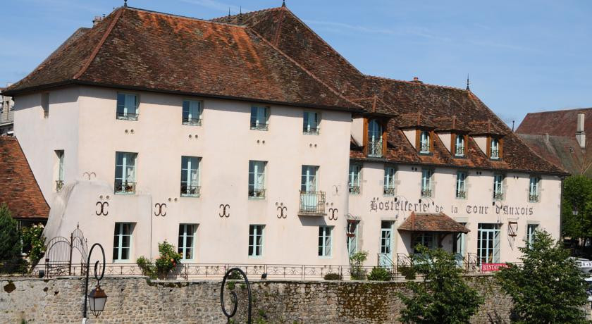 Photo of Hostellerie de la Tour d'Auxois