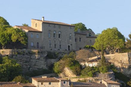 Chateau La Roque