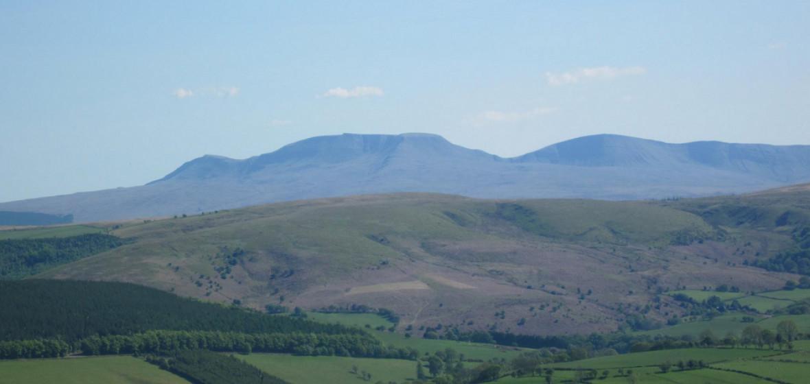Photo of Carmarthenshire