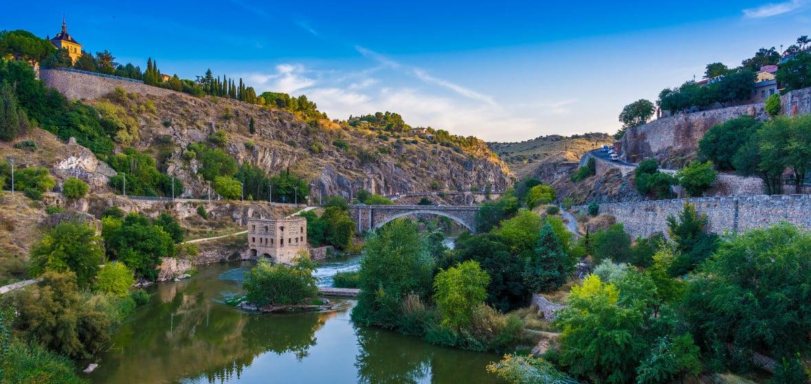 Photo of Castile-La Mancha