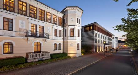 Dorint am Goethehaus