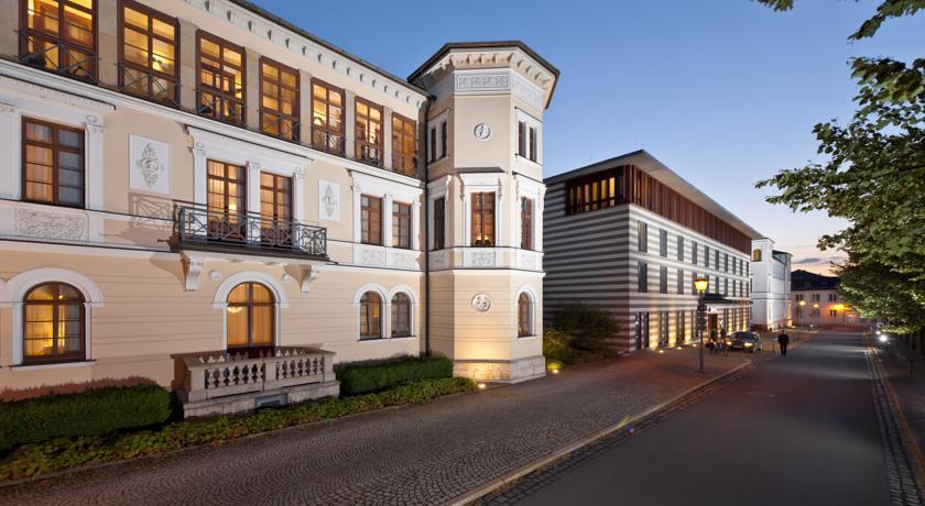 Photo of Dorint am Goethehaus