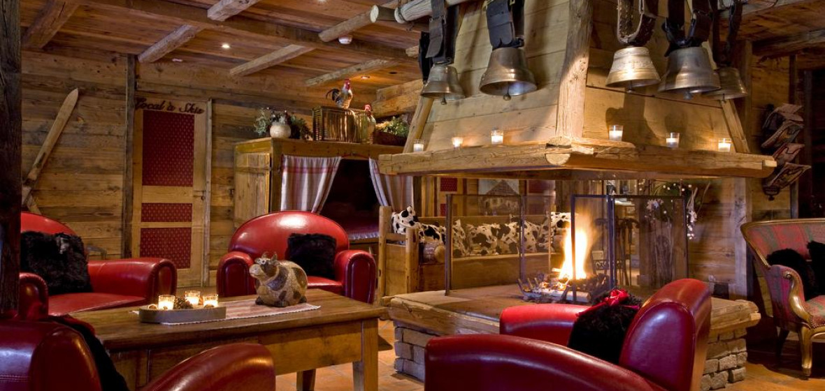 Hotel Les Grands Montets Argentière France Expert Reviews And Highlights The Hotel Guru