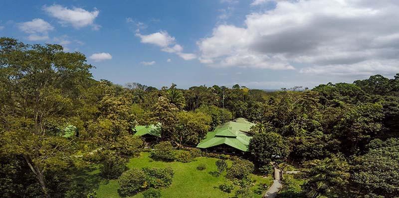 Photo of Pico Bonito Lodge & Spa
