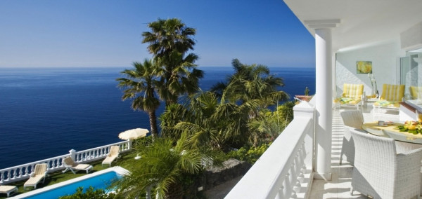 Best luxury hotels in the canary islands spain the for Hotel design canaries
