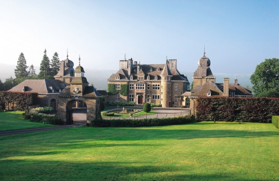 Photo of Manoir de Lebioles