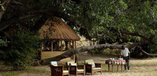 Photo of Luwi Bushcamp