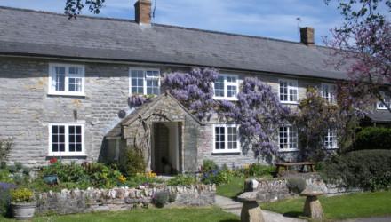 Frog Street Farmhouse